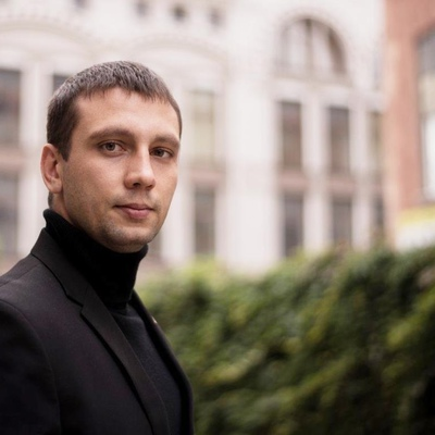 Андрей Возняк, Череповец