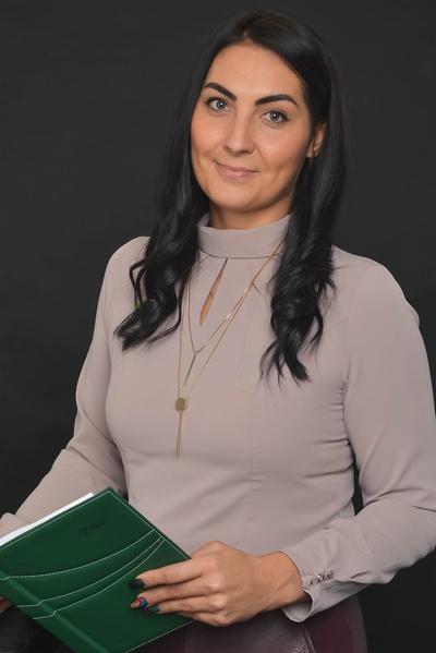 Ольга Прозорова, Киров