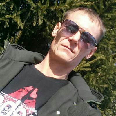 Анатолий Счастливый, Набережные Челны