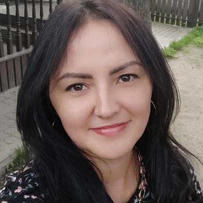 Наталия Молотова