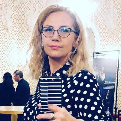Елена Румянцева
