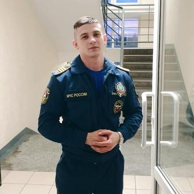Михаил Близневский, Екатеринбург