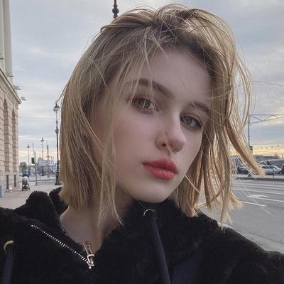 Диана Алексеева, Москва