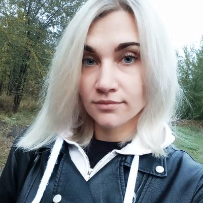 Алёна Мокринская