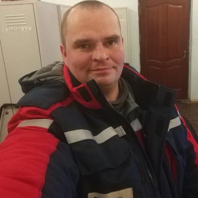 Сергей Огородов
