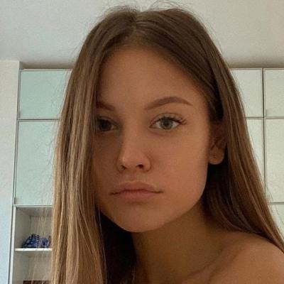 Ева Андреева, Минск