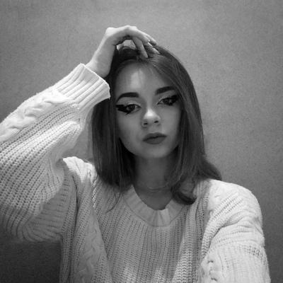 Ева Казьмина