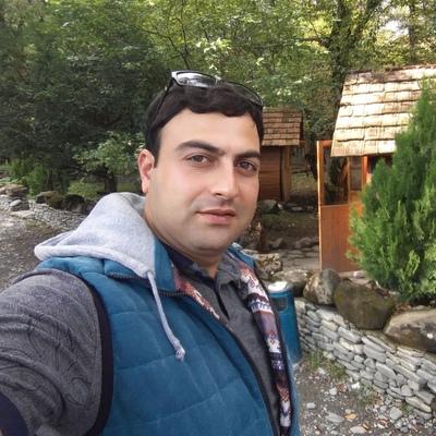 Ayxan Hesenli