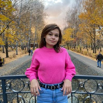 Darya Ermolaeva