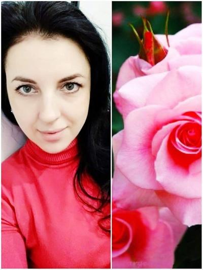 Елена Павлова, Воронеж
