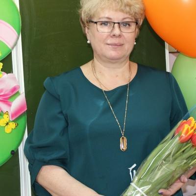 Ольга Свайкина, Омск