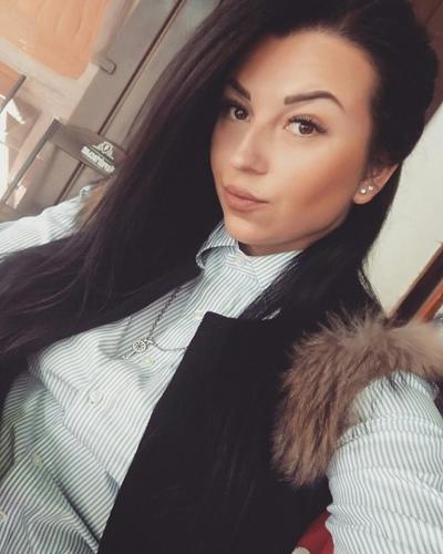 Vanessa Evans