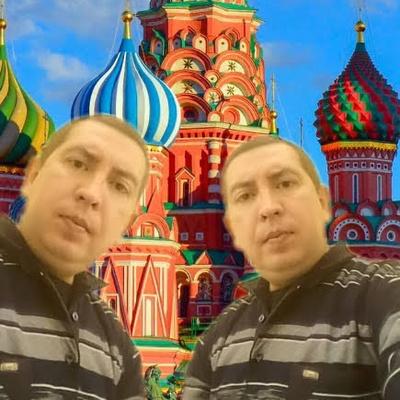 Денис Ерохин, Павловский Посад