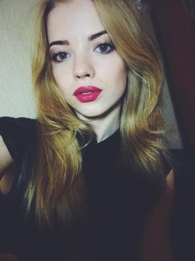 Даша Орлова