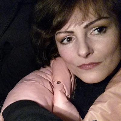 Елена Дыдыкина