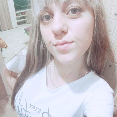 Кристина Макушева