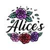 ALICE'S - цветы из мыла