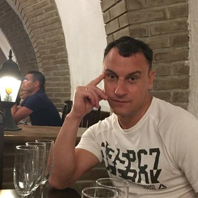 Сергей Хайретдинов, Дзержинск