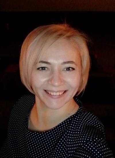 Ника Олейник, Москва