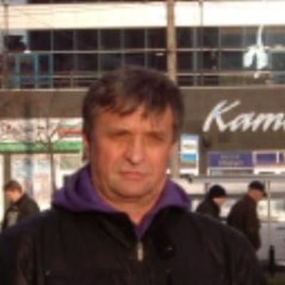 Владимир Ишутинов, Санкт-Петербург