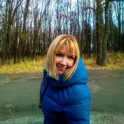 Анна Браун, Йошкар-Ола