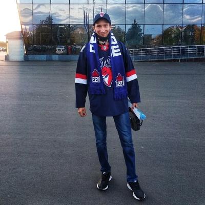 Вячеслав Щербаков, Нижний Новгород