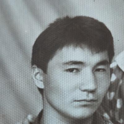 Серик Бодыкбаев, Алматы
