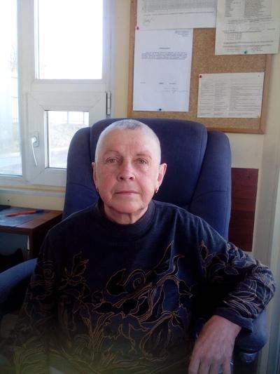 Людмила Гладышева, Мурманск