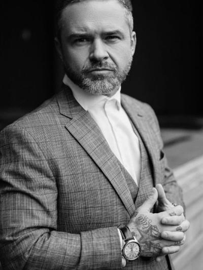 Алексей Богров, Москва