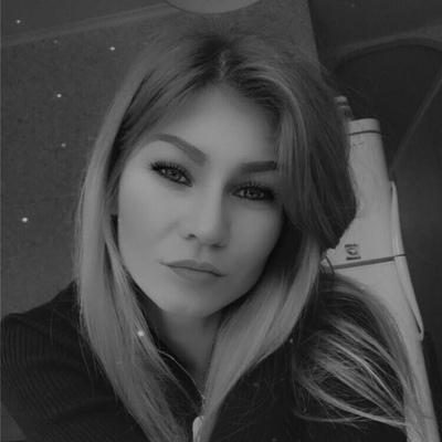 Алёна Харламова, Покров