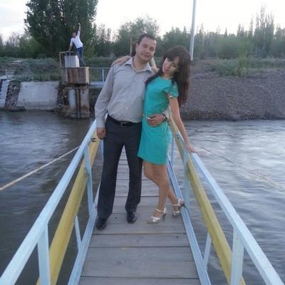 Наталья Алтайбаева, Талдыкорган