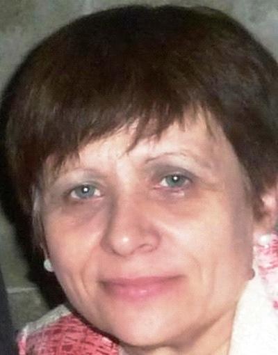 Людмила-Александровна Грищенко, Донецк
