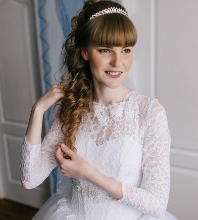 Ирина Громова, Москва