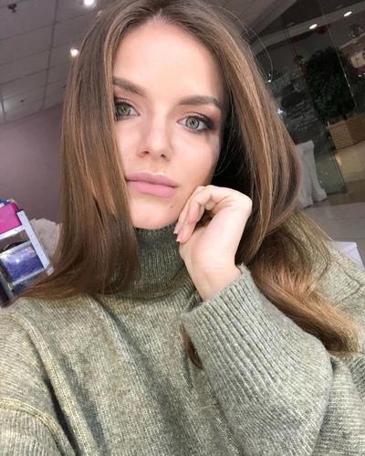 Эмилия Григорьева, Москва
