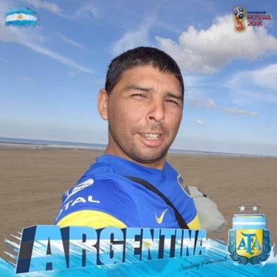 Walter-Daniel Pallanzona, Buenos Aires