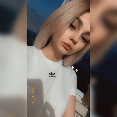 Диана Чеботаева, Тамбов