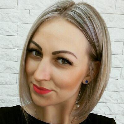 Татьяна Васильева, Краснодар