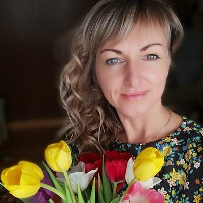 Ольга Подонина, Псков