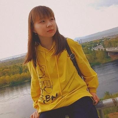 Аяна Акылова