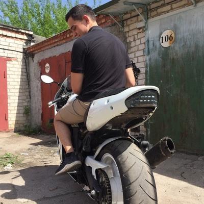 Алексей Шахов, Курск