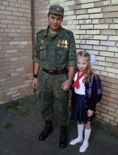 Саша Ткачёв, Донецк
