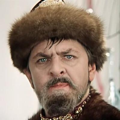Глебик Густов