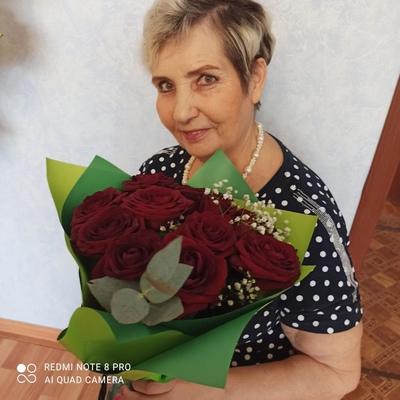 Елизавета Машкина
