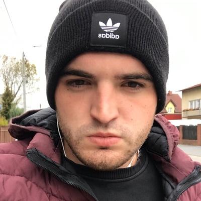 Виталий Лис, Луцк