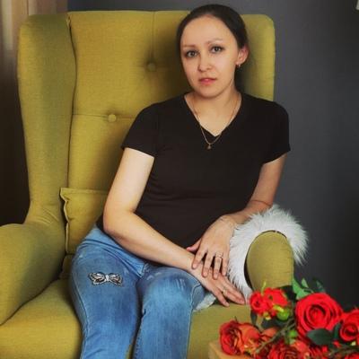 Вероника Чираева, Пермь