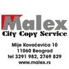 Malex City Copy Service