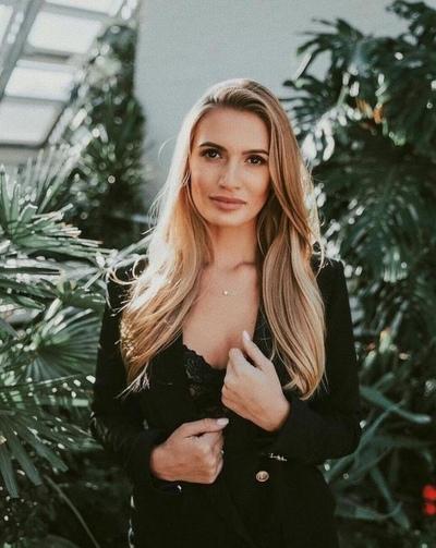 Elvira Pavlova, Москва