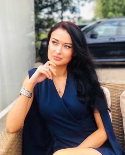 Elena Prekrasnaya, Saint Petersburg