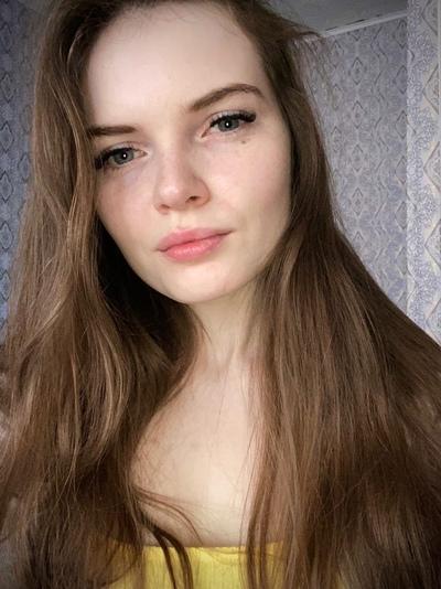 Анна Галицына