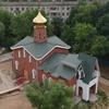 Храм Священномученика Ермогена в Тушине